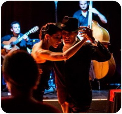We are Tango, the most intimate Tango Show in Buenos Aires is now available here!
