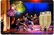 New Year's Eve Tango Show at Piazzolla Tango